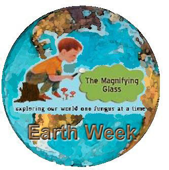Earthweek button copy