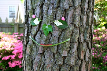 Craft Theme - Trees