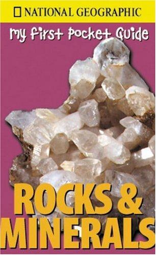 Pocket guide to rocks
